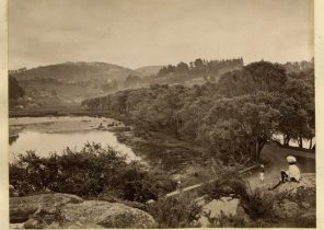 Ooty, The Willow Bund
