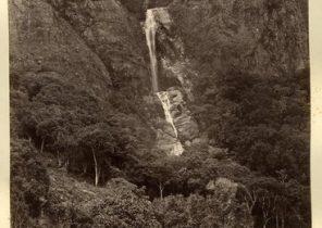 Katari Falls