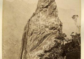 Ramasawmy's Pillar, Kotagiri