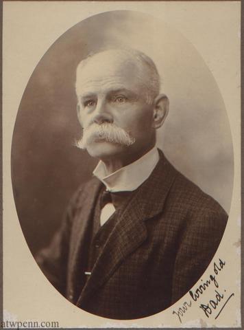 A.T.W. Penn c.1920