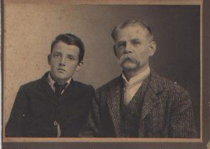 A.T.W. Penn and Don Penn