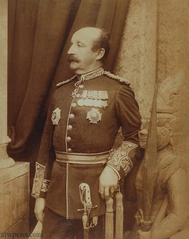 General Dormer